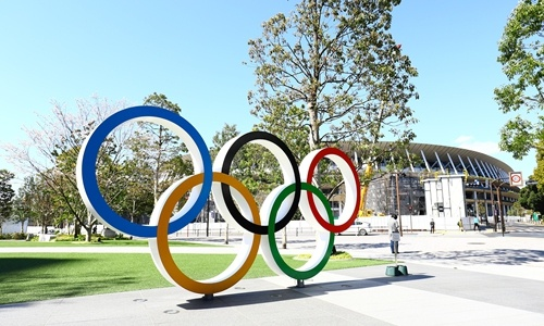 Olympic sports federations fret over lost Games income