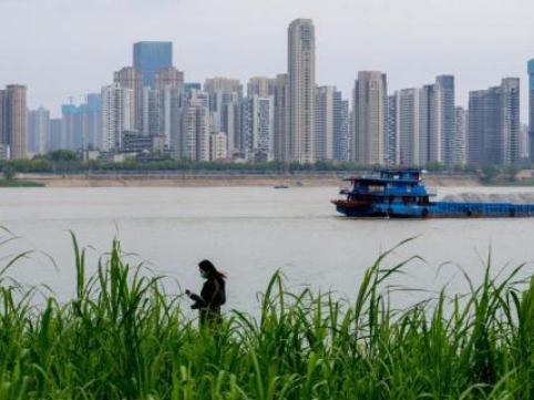 A lively and vibrant Wuhan gradually comes back