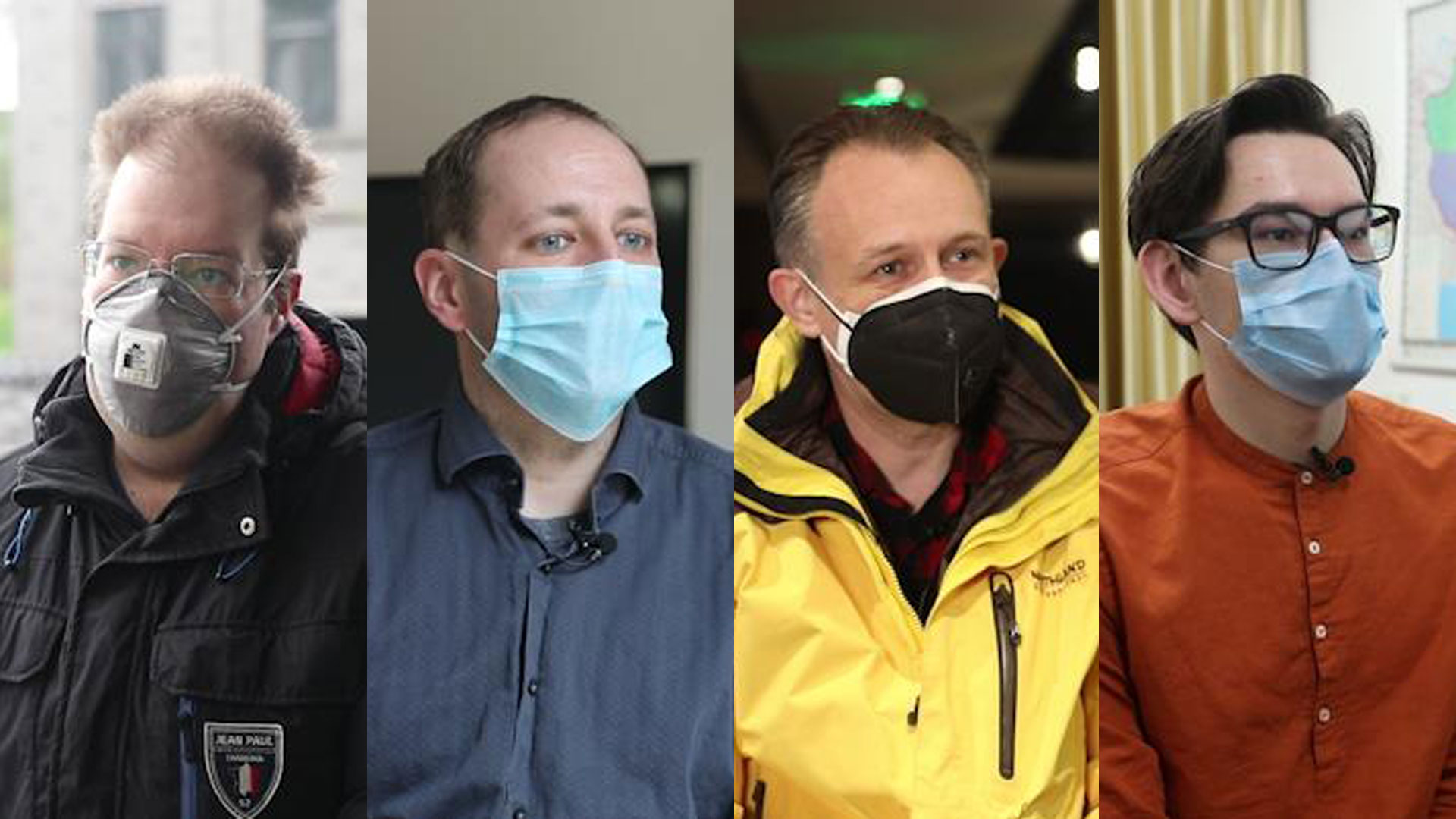 Fact Check in Wuhan: Foreigners staying in Wuhan amid outbreak