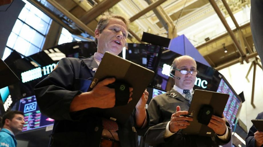 US economy to decline by 7 pct in Q2: Congressional Budget Office