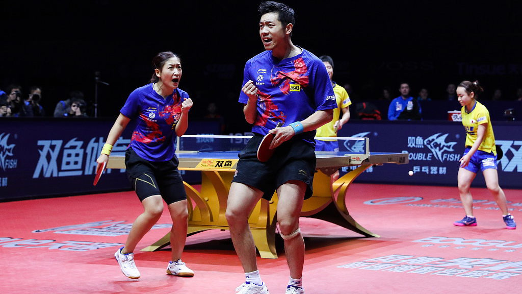 ITTF workforce take voluntary pay cut amid COVID-19