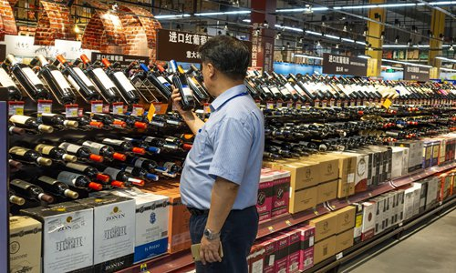 Italian wine producer apologizes for blaming China over COVID-19 pandemic