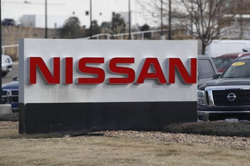 Nissan recalls over 250K vehicles to replace Takata air bags