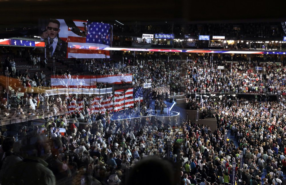 US Democratic National Convention delayed until August