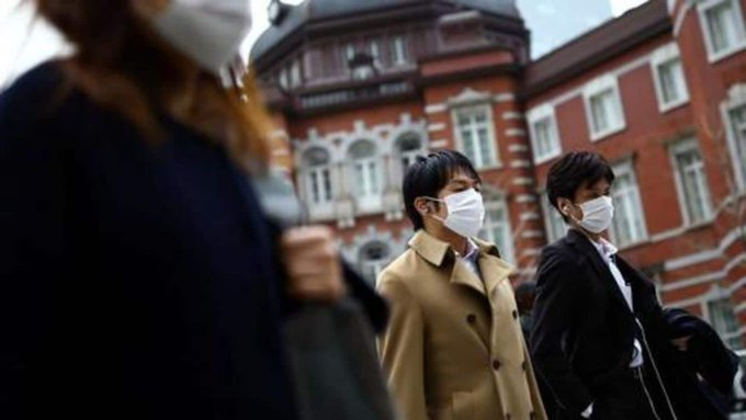 Japan to give 2,800 USD to each household hurt by COVID-19 outbreak