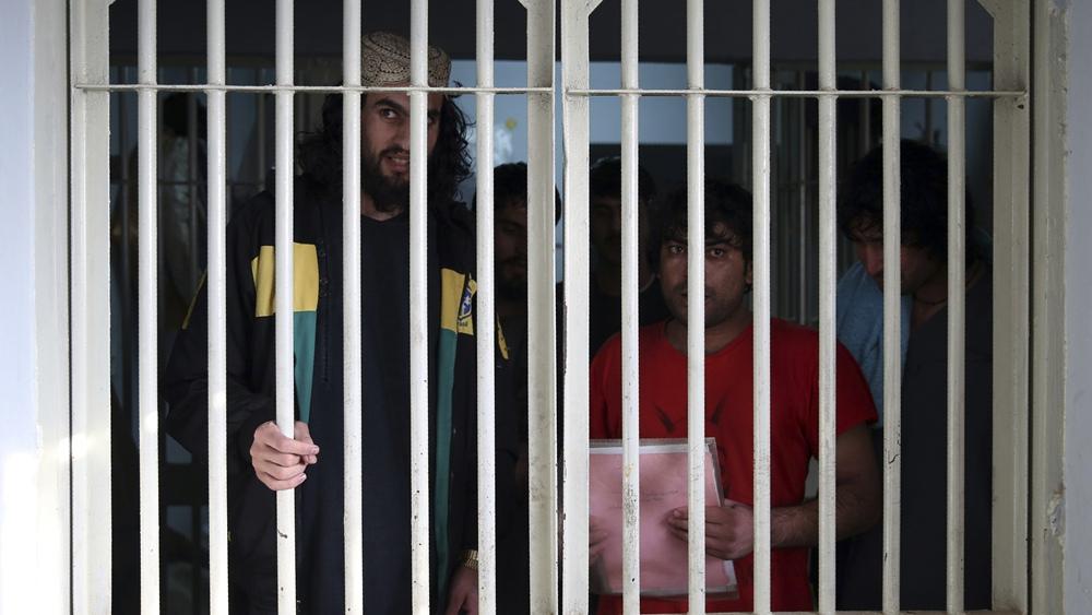 Afghanistan begins prisoner swap, 100 Taliban traded for 20 govt forces