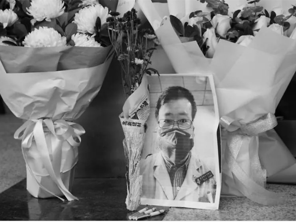 The Lancet chief editor calls on people to join China in mourning COVID-19 victims