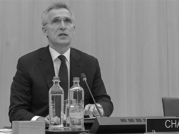 NATO foreign ministers agree measures to help coronavirus response