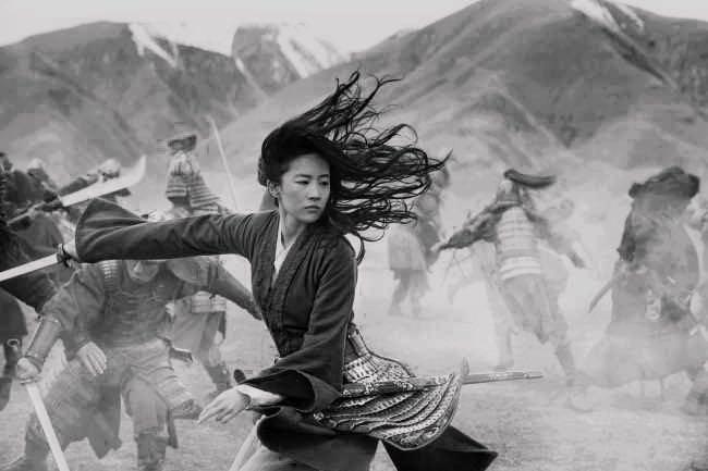 Disney delays Marvel blockbusters but hopes for summer 'Mulan' launch