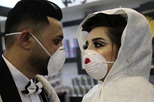 The latest: COVID-19 outbreak worldwide (Updated April 5)