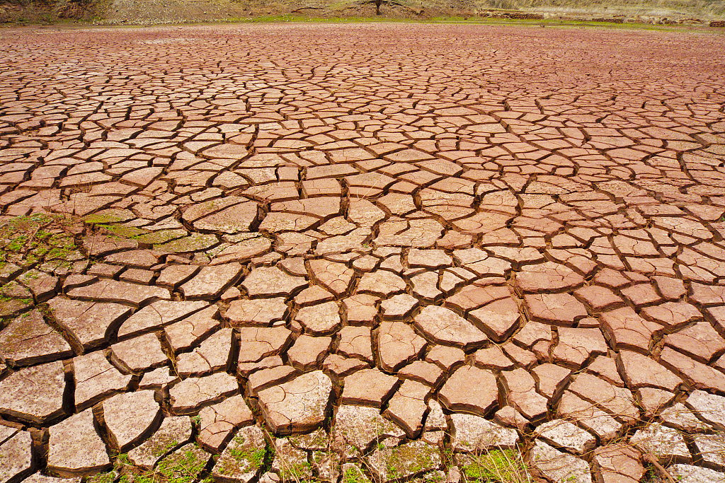 Drought affects over one million people in SW China province