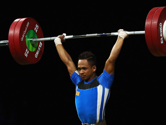 Thai, Malaysian weightlifters banned for Tokyo Olympics over doping