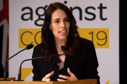 New Zealand can put COVID-19 under control: PM