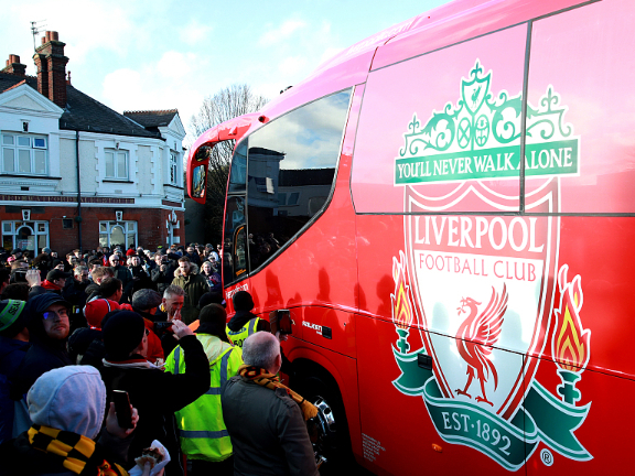 Liverpool under fire for furlough while PFA rejects 30% pay cut