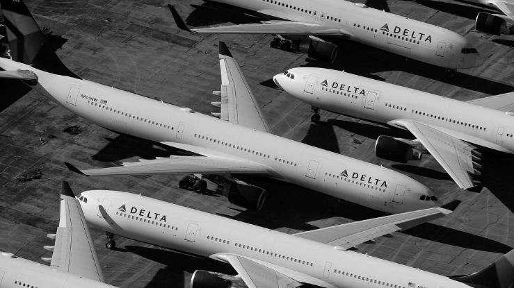 Airlines facing what official calls 'deepest crisis ever'