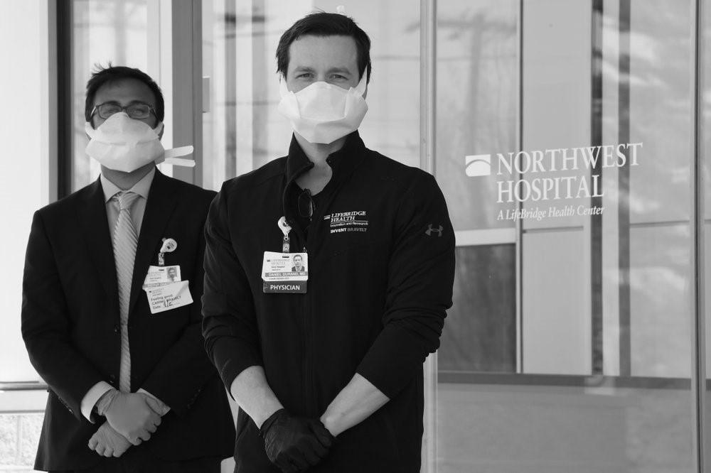 Hunt for medical supplies creates marketplace of desperation