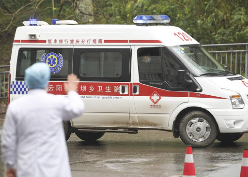 114 COVID-19 patients discharged from hospitals on Chinese mainland