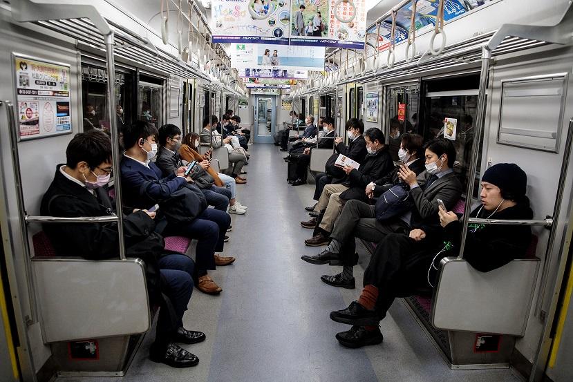 Japan prepares for state of emergency over virus