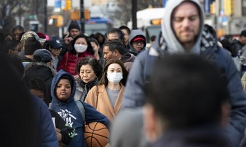 Westerners should embrace use of masks