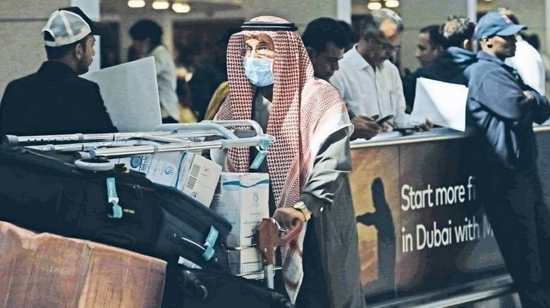 UAE reports 294 new COVID-19 cases, 1,799 in total