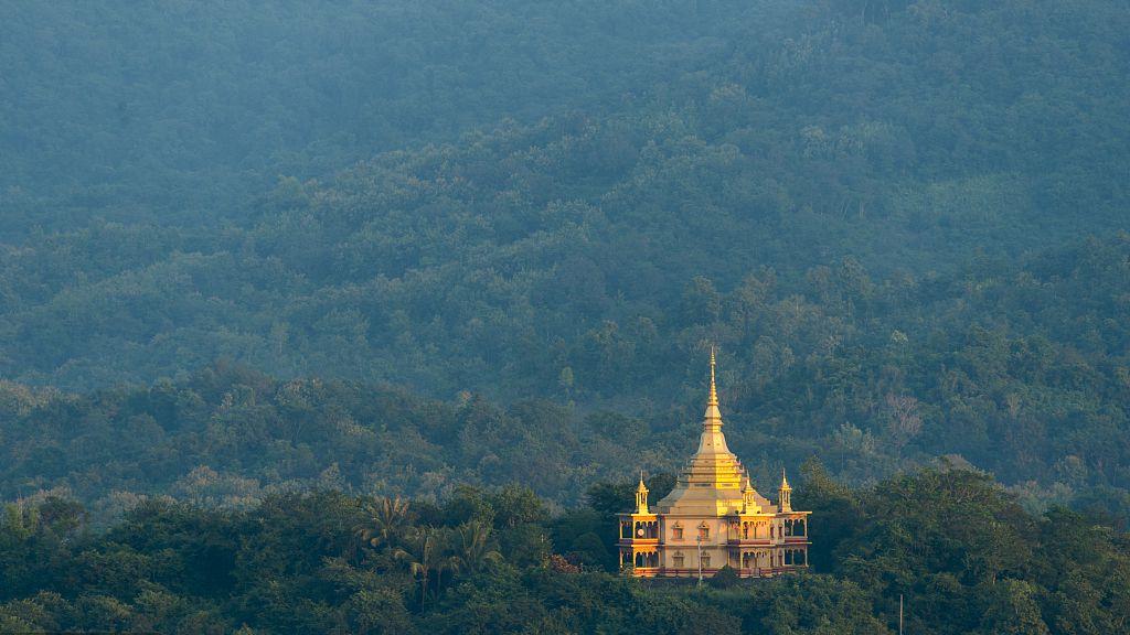 Laos reports two new coronavirus cases