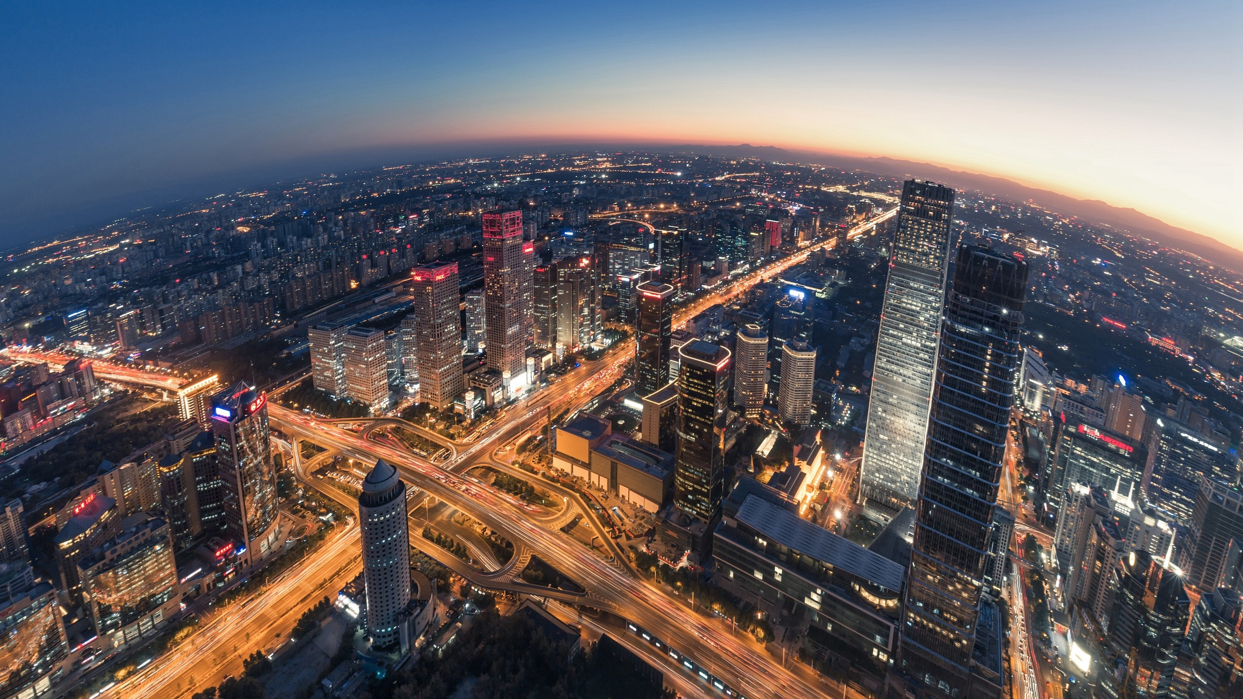 Over half of Chinese listed firms expect rising profits in Q1