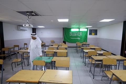 Saudi Arabia COVID-19 cases surpasses 2,500, curfew implemented