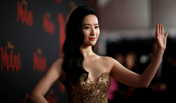 Disney announces new release dates for 'Mulan' and more films