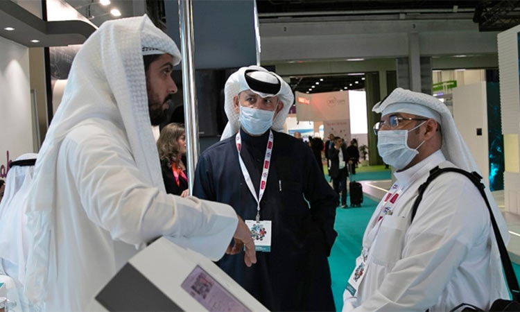 UAE reports 277 new COVID-19 cases, 2,076 in total