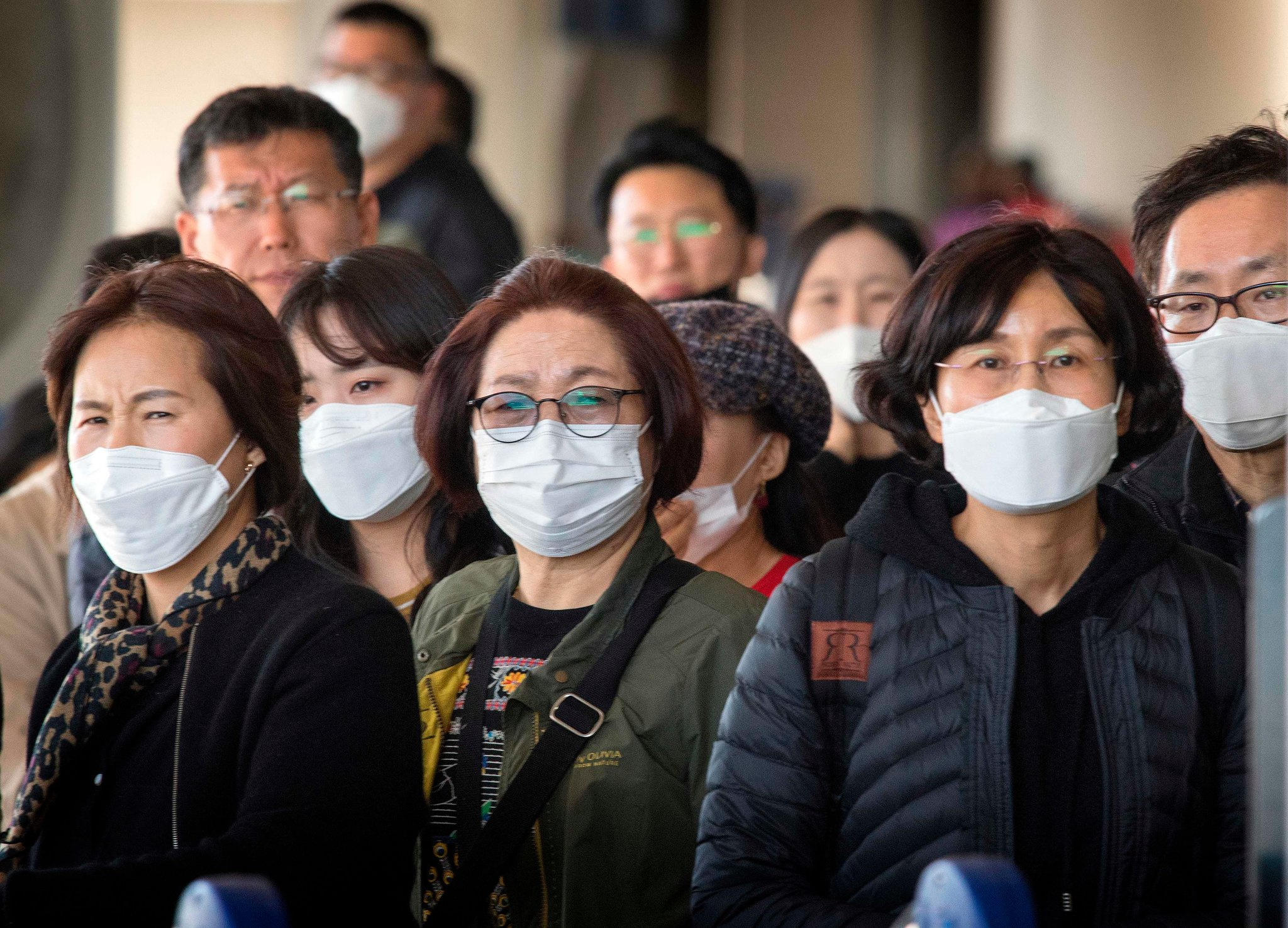 Building a strong global network for pandemic prevention