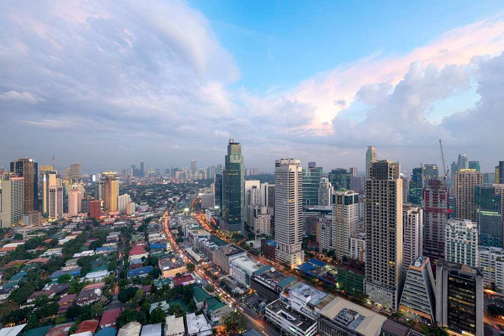 Philippines' total external trade declines 5.9 pct in February 2020