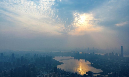 Wuhan offers a glimpse of hope for Milan, New York