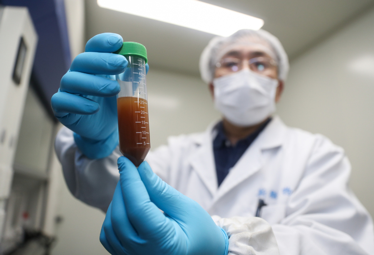 Shanghai vows to build world-class public health system