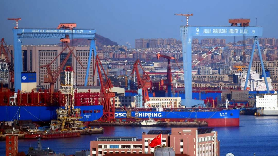 World trade to fall by up to 32 pct in 2020: WTO