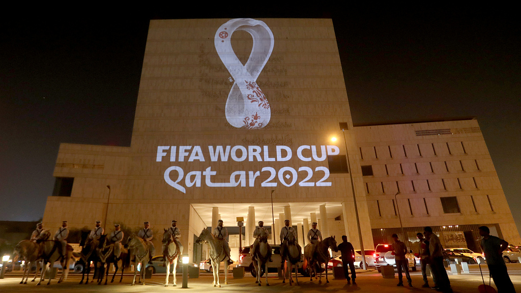 Probe into Qatar World Cup vote process reveals new bribery charges
