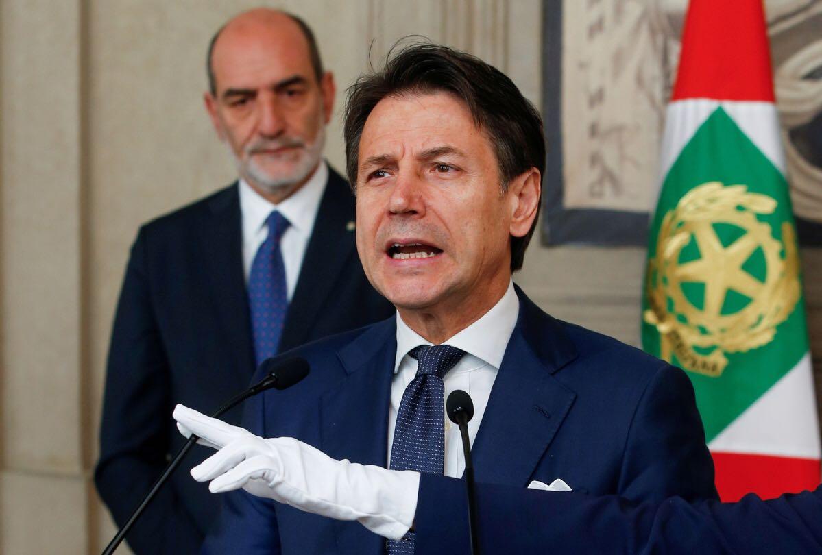 Italy issues biggest economic stimulus to mitigate virus impact