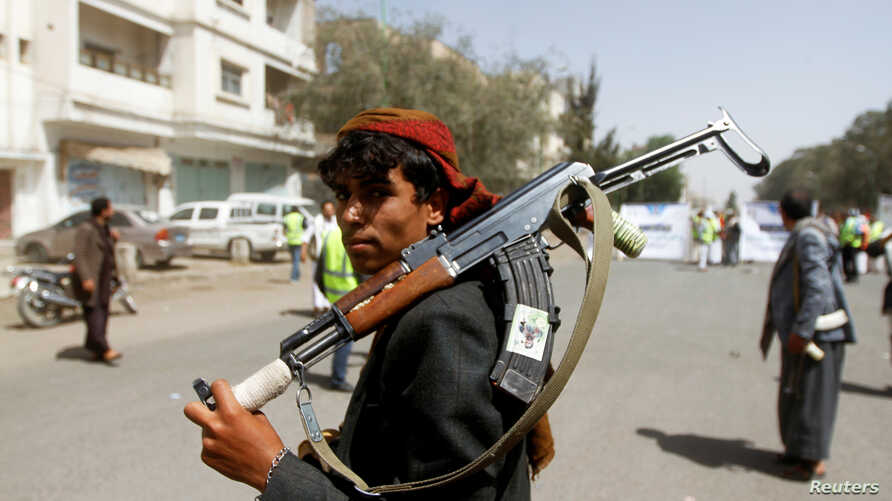 UN chief welcomes Saudi-led coalition's announcement of cease-fire in Yemen