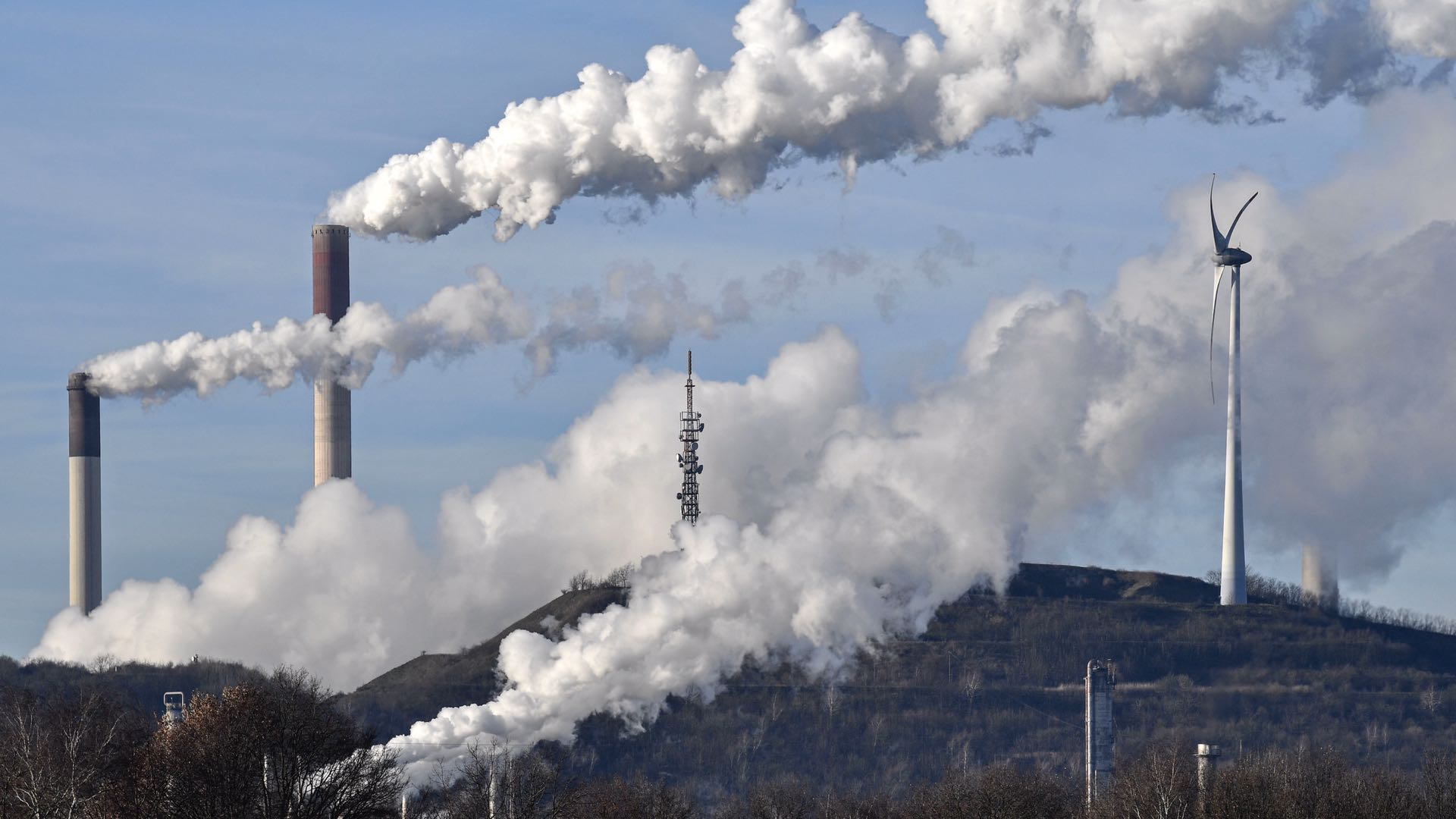 Coronavirus: Stimulus for coal plants to result in losses, more emissions