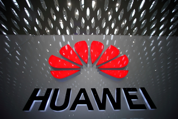Huawei quietly pitches in to help Canada