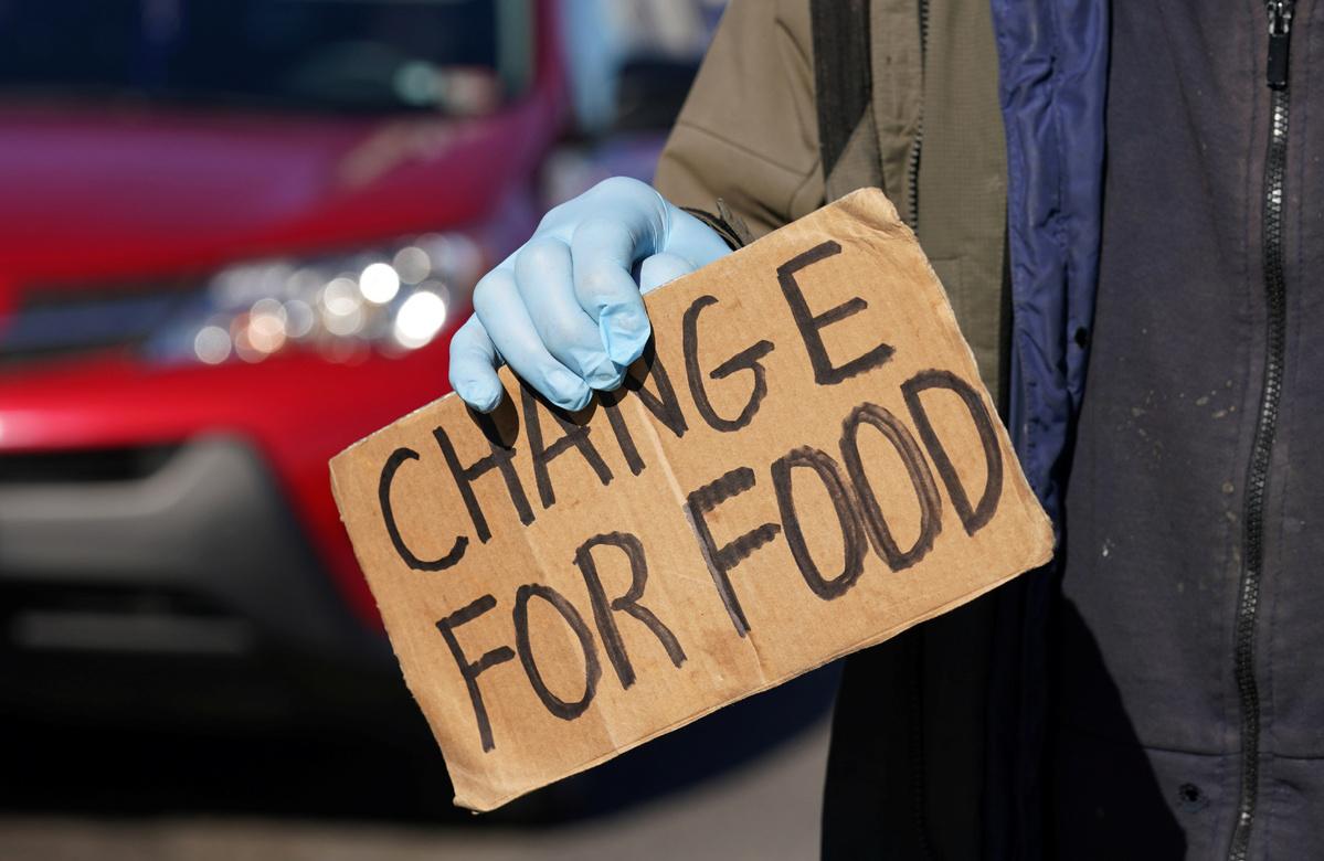 US jobless claims again surpassed 6m last week as COVID-19 devastates economy