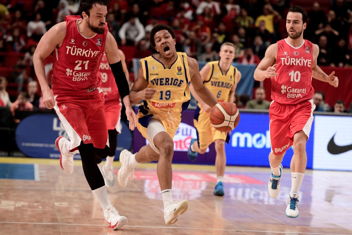 FIBA announces revised global basketball calendar