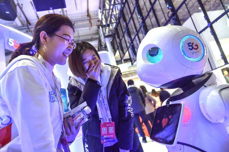 China's dual commitments to innovation and intellectual property