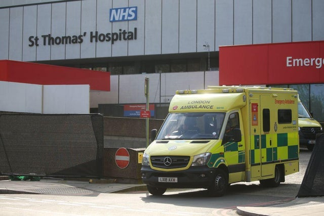 UK PM Boris Johnson out of COVID-19 intensive care