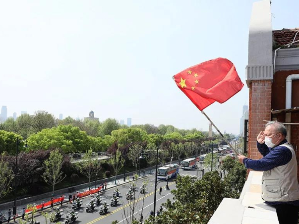 Reopened Wuhan ready to tide over the epidemic