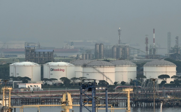 Drop in oil demand 'unprecedented in modern times': says OPEC secretary general