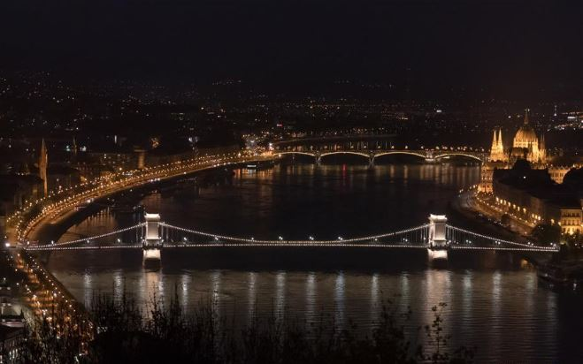 Hungarian gov't to indefinitely extend lockdown