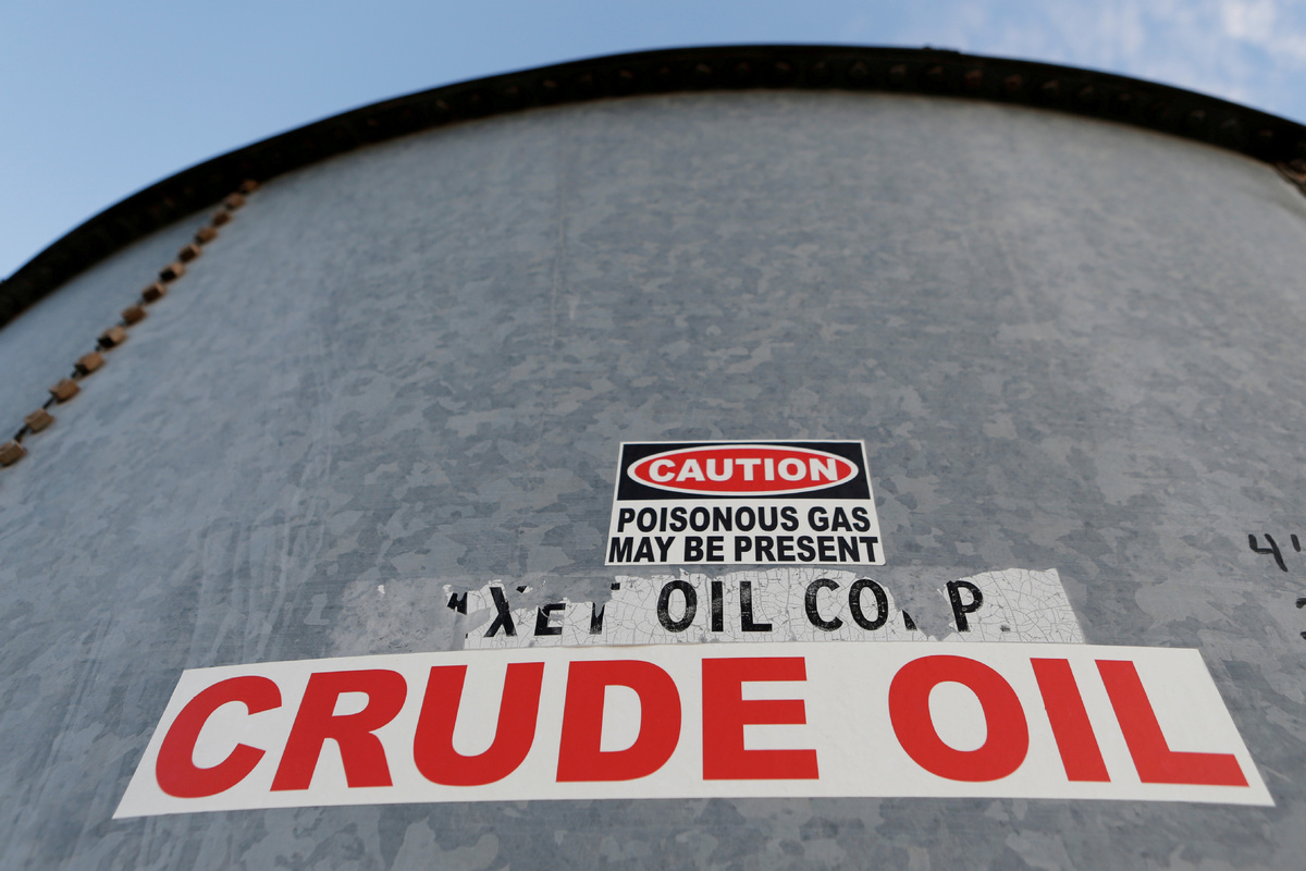 Mexico reaches deal with US to cut crude output