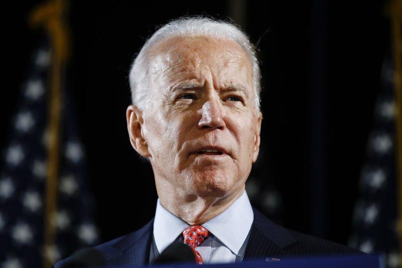 Joe Biden's next big decision: Choosing a running mate