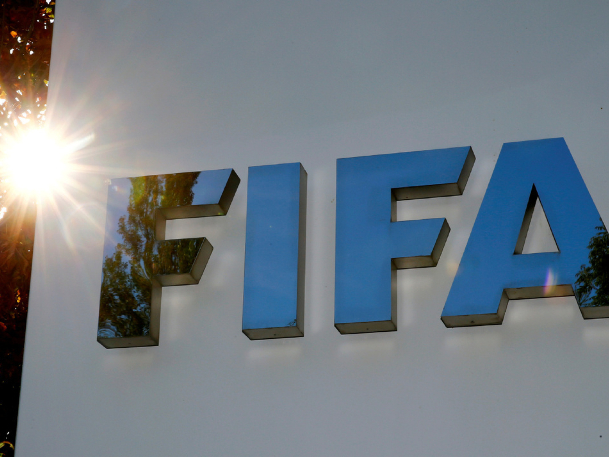 FIFA chief warns against restarting football too soon