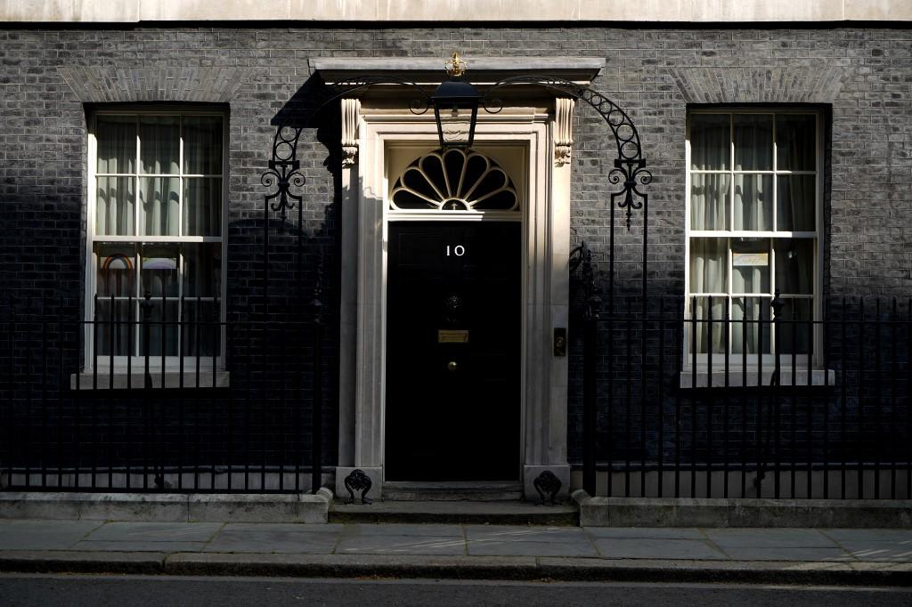 British PM makes 'very good progress' while fighting coronavirus: Downing Street